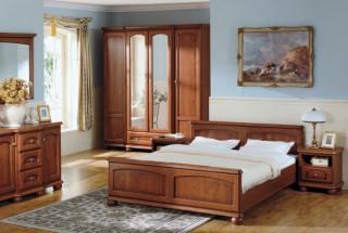 Noční stolek Bawaria DKOM1S