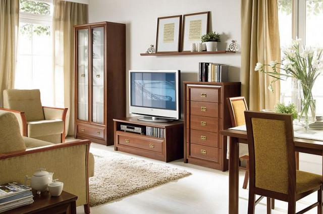 Televizní stolek Bolden RTV1S/105