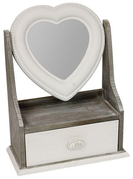 Dřevěná šperkovnice ARD716394