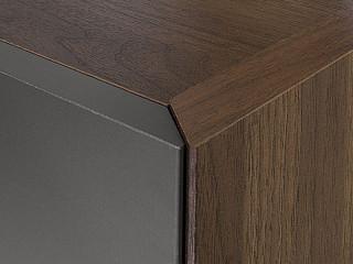 Televizní stolek Optica RTV2S/3/15