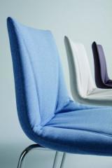 Židle Colorado 5R-U