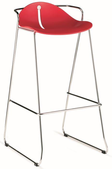 Alba Barová židle Margot SB Výška 79 cm