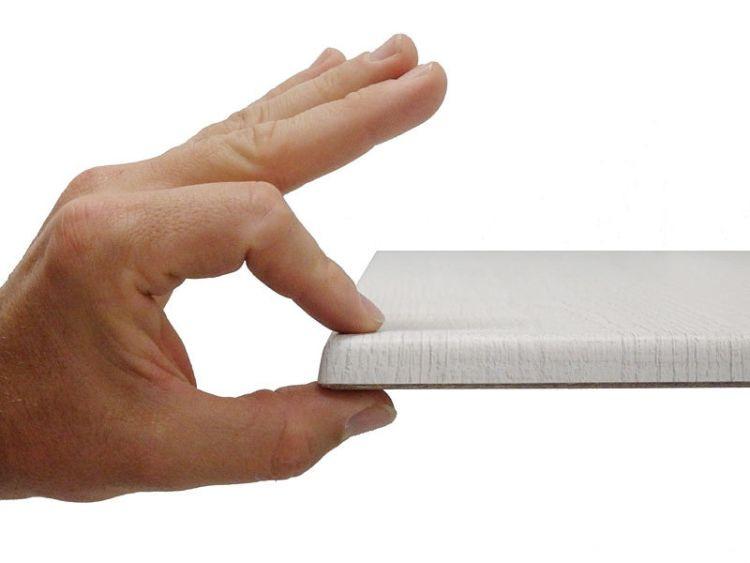 DAKO Stolové desky Slim design