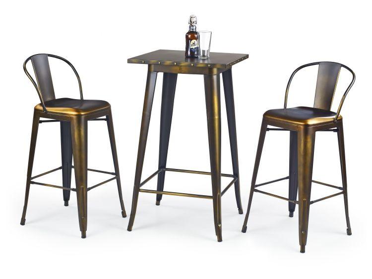 Halmar Barový stůl SB-8