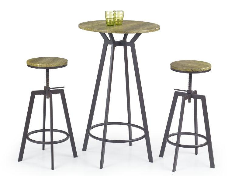 Halmar Barový stůl SB-9