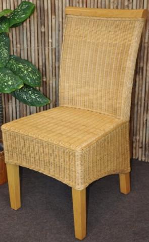 Jídelní židle Larissa medová