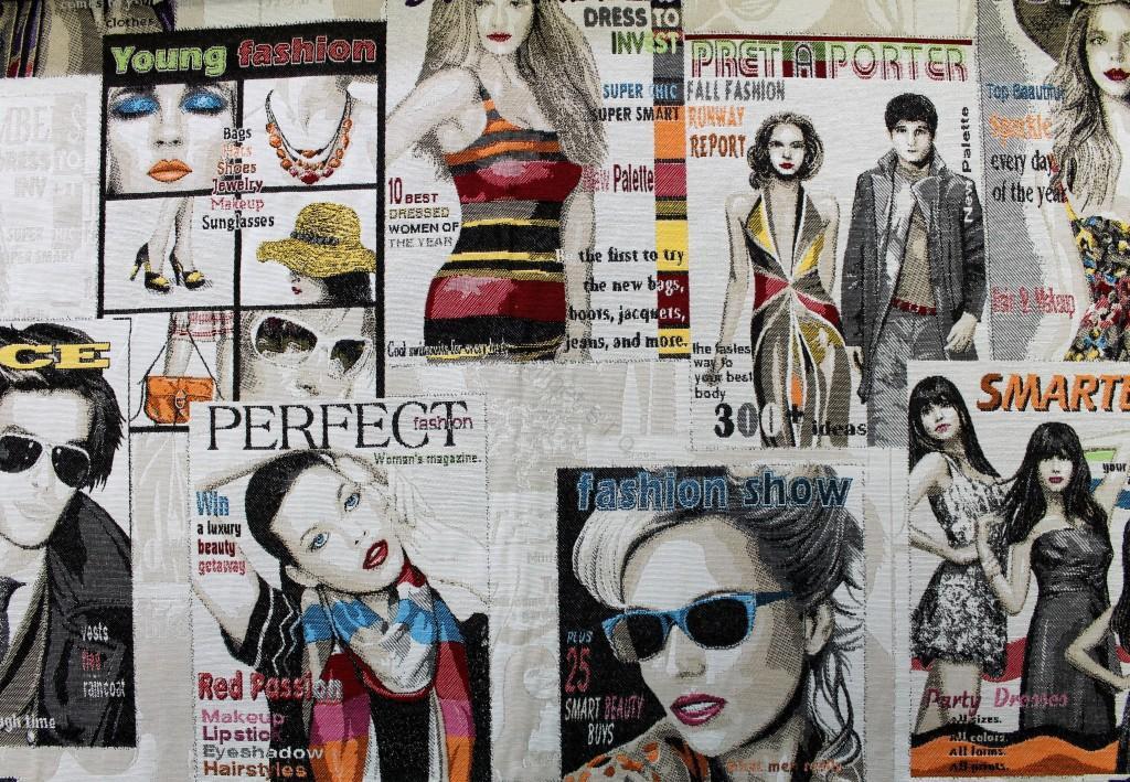 Látka Fashion 2 C/13