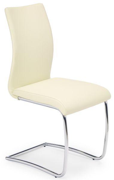 Halmar Jídelní židle K180 Černá