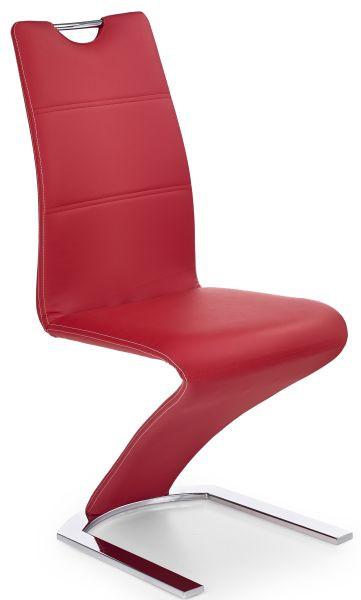 Halmar Jídelní židle K188 Černá