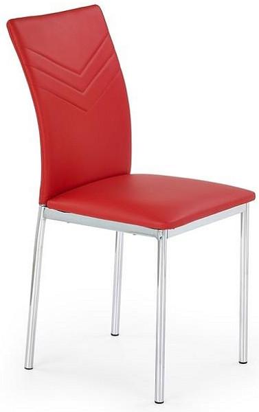 Halmar Jídelní židle K137 Černá