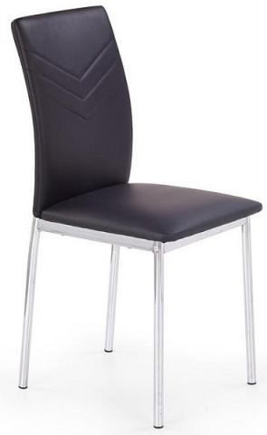 Jídelní židle K137 - černá