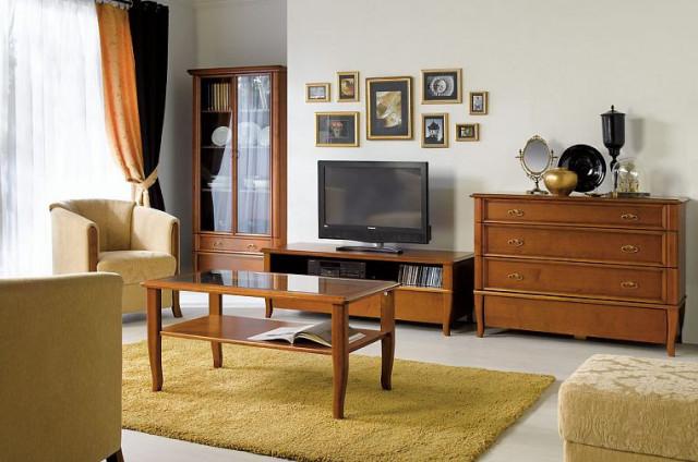Televizní stolek Orland RTV2S/90