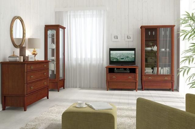Televizní stolek Orland RTV1S/140