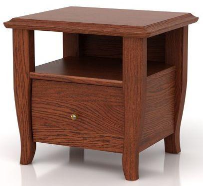 Noční stolek Orland KOM1S