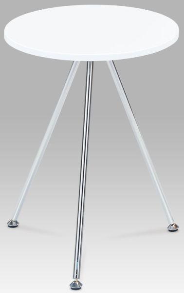 Autronic Odkládací stolek 83467-01 GREY - šedá