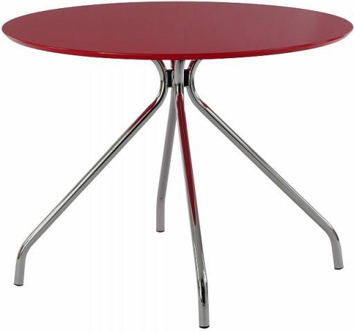 Jídelní stůl WD-5810 RED