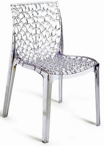 Židle Gruvyer 1