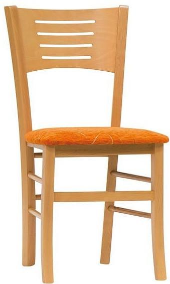 Jídelní židle Verona - Tristan bordo 24/Olše