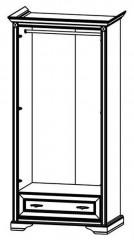 Skříň Stylius NSZF-2D1S