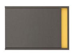 Závěsná skříňka Graphic SFW1DL