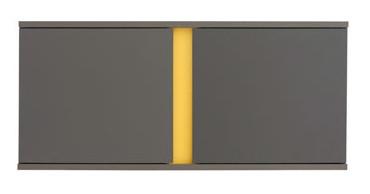 Závěsná skříňka Graphic SFW2D/86/38
