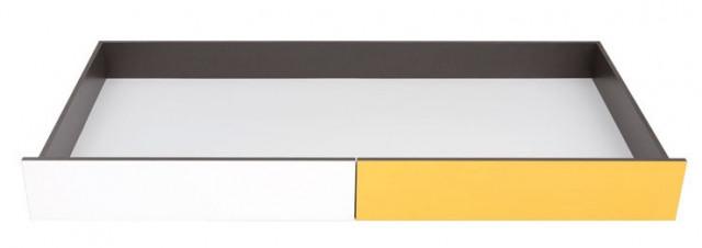 Šuplík pod postel Graphic SZU