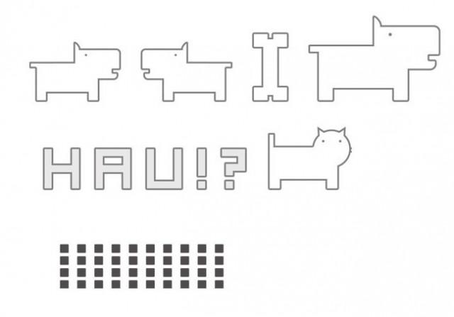 Nálepky Graphic - HAU