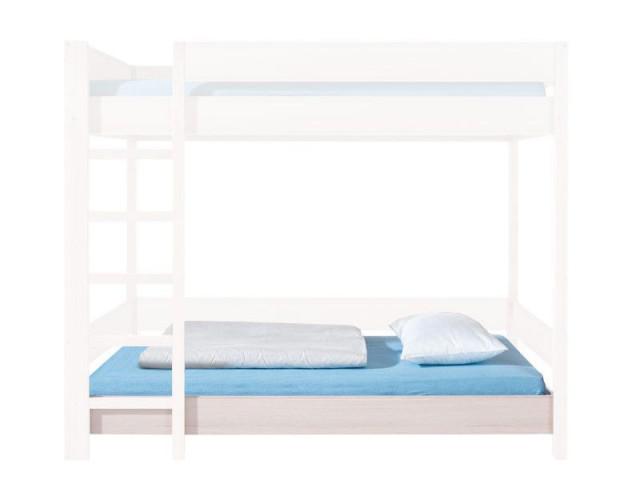 Spodní část patrové postele HiHOT LOZ/80/PIETRO/DOL