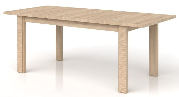 BRW Jídelní stůl Senegal STO/160 Alhambra
