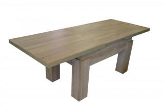 Konferenční stolek Rio dub sonoma