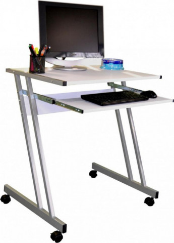 PC stolek 2330 bílý