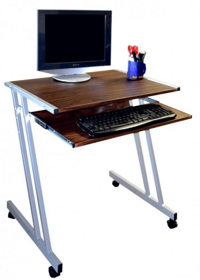 Falco PC stolek 2330 tmavý ořech
