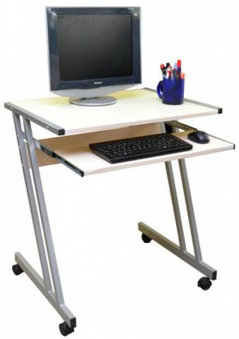 PC stolek 2330 dub světlý