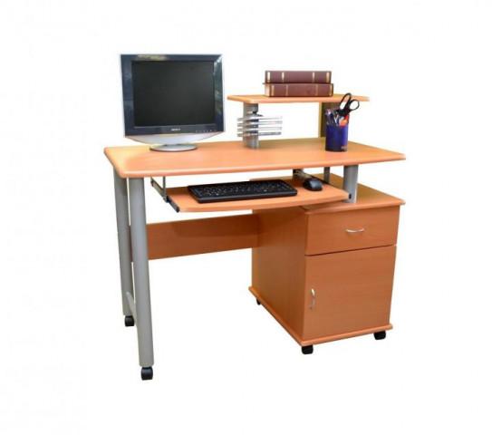 PC stůl 2631 olše