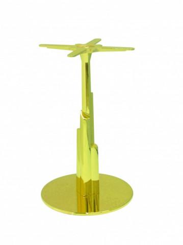 Stolová podnož FC002-GOLD
