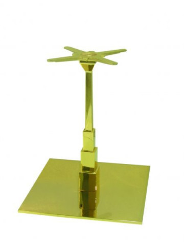 Stolová podnož FE005-GOLD