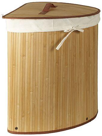 Prádelní koš rohový XX11025C