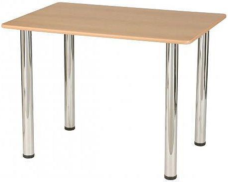 Sedia Noha stolová samostatná Set Chrom lesklý