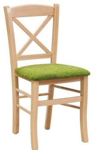 Jídelní židle Cross zakázkové provedení
