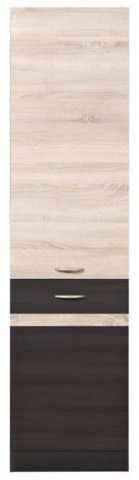 Kuchyňská skříňka Junona Line D2D/50/195-P