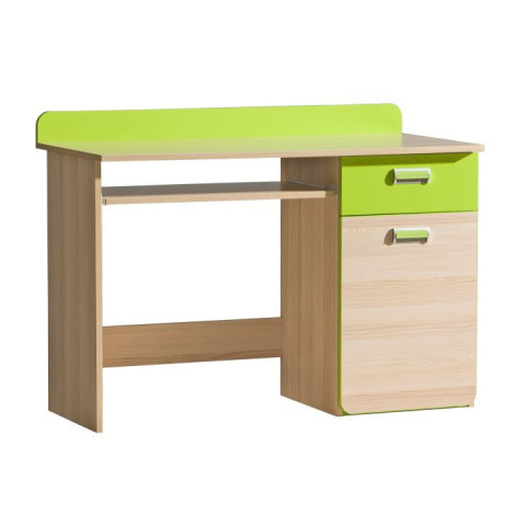 PC stolek EGO L10 - zelená
