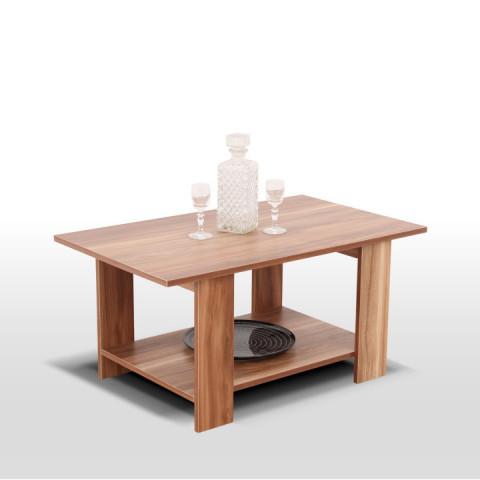 Konferenční stolek DEREK - francouzský ořech