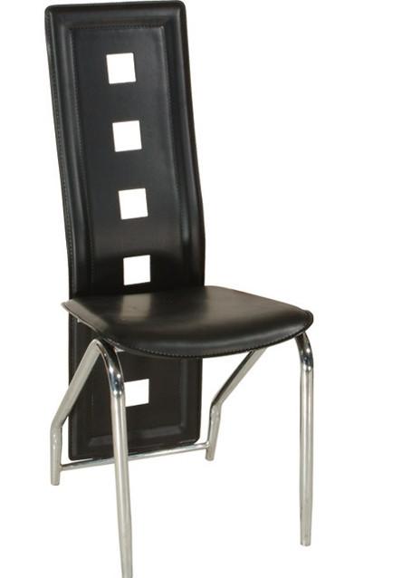 Falco Jídelní židle F-131 černá