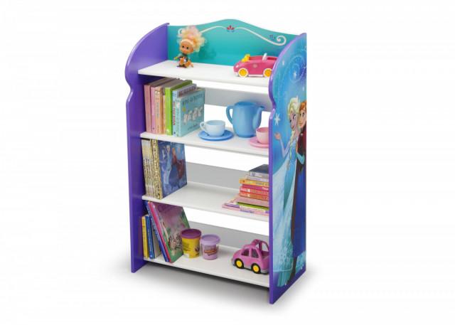 Knihovna Frozen
