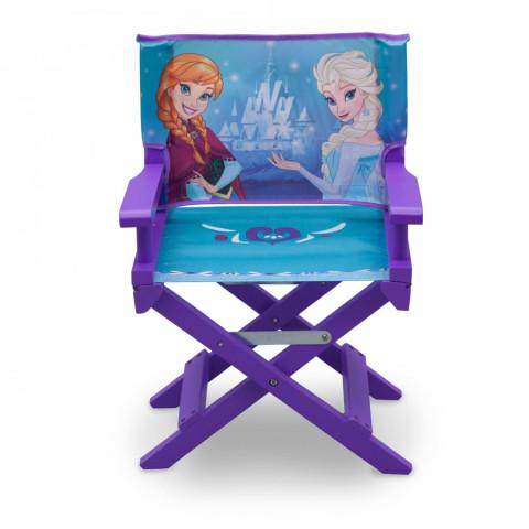 Disney režísérská židle Frozen