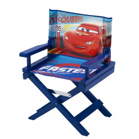 Disney režísérská židle Cars