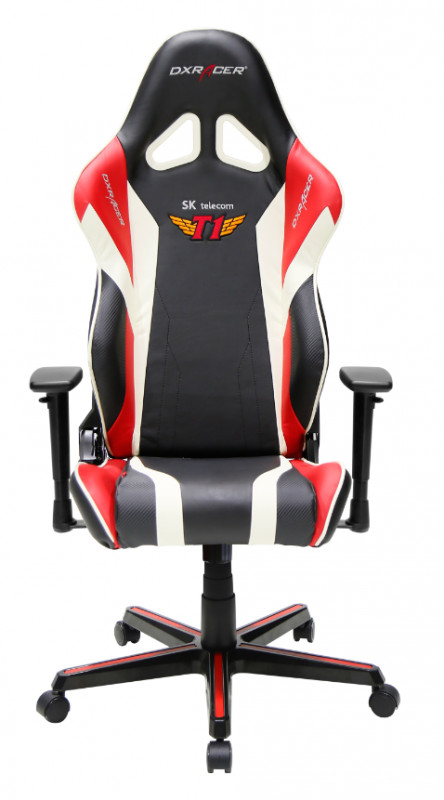 DXRacer Kancelářská židle DX RACER OH/RZ108/NR/SKT