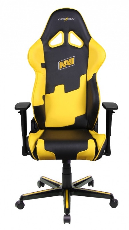 DXRacer Kancelářská židle DX RACER OH/RZ21/NY/NAVI