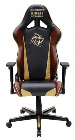 Kancelářská židle DX RACER OH/RZ126/NCC/NIP