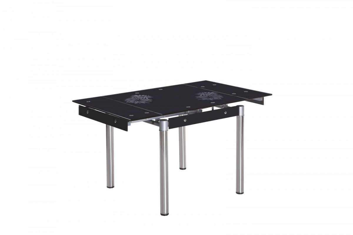 Falco Jídelní stůl FAL-082 černý
